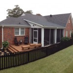Cayce Porch Addition